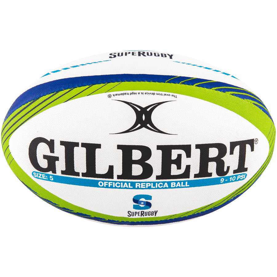 2600 RDFB17 45078905 Ball Replica Super Rugby Size 5 Panel 2