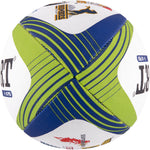 2600 RDFB17 45079105 Ball All Team Logo Super Rugby Size 5 End