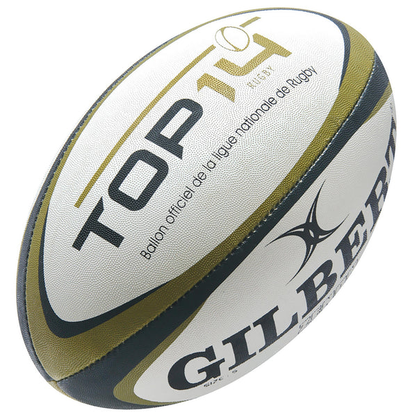 8d7b90dc1e714 Top 14 G-TR4000 Training Ball – Gilbert Rugby