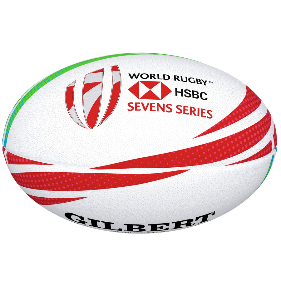 2600 RDFJ18 48425005 Ball Replica HSBC World Rugby 7s Series Size 5