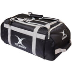 2600 RHAE18 83026300 Bag Deluxe Holdall Black Top End