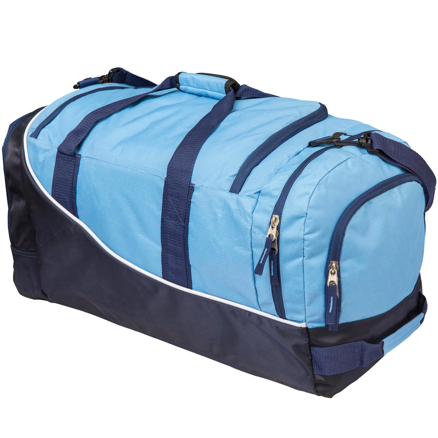 2600 RHAF17 83023905 Club Holdall Navy_sky Back
