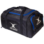 2600 RHAF19 83026401 Bag Performance Holdall Navy & Royal Front