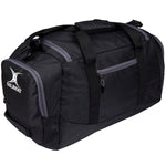 2600 RHAG20 83026600 Bag Club Plyr Holdall V3 Black Back