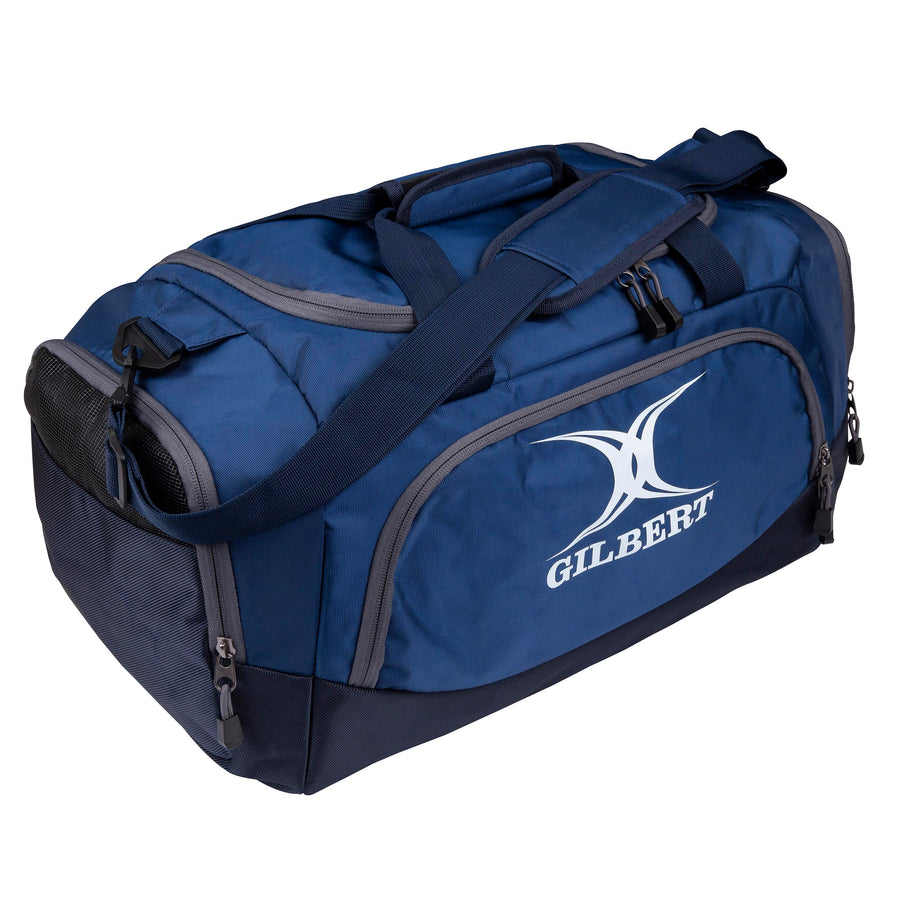 2600 RHAG20 83026602 Bag Club Plyr Holdall V3 Navy Front
