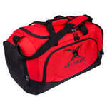 2600 RHAG20 83026603 Bag Club Plyr Holdall V3 Blk Red Front