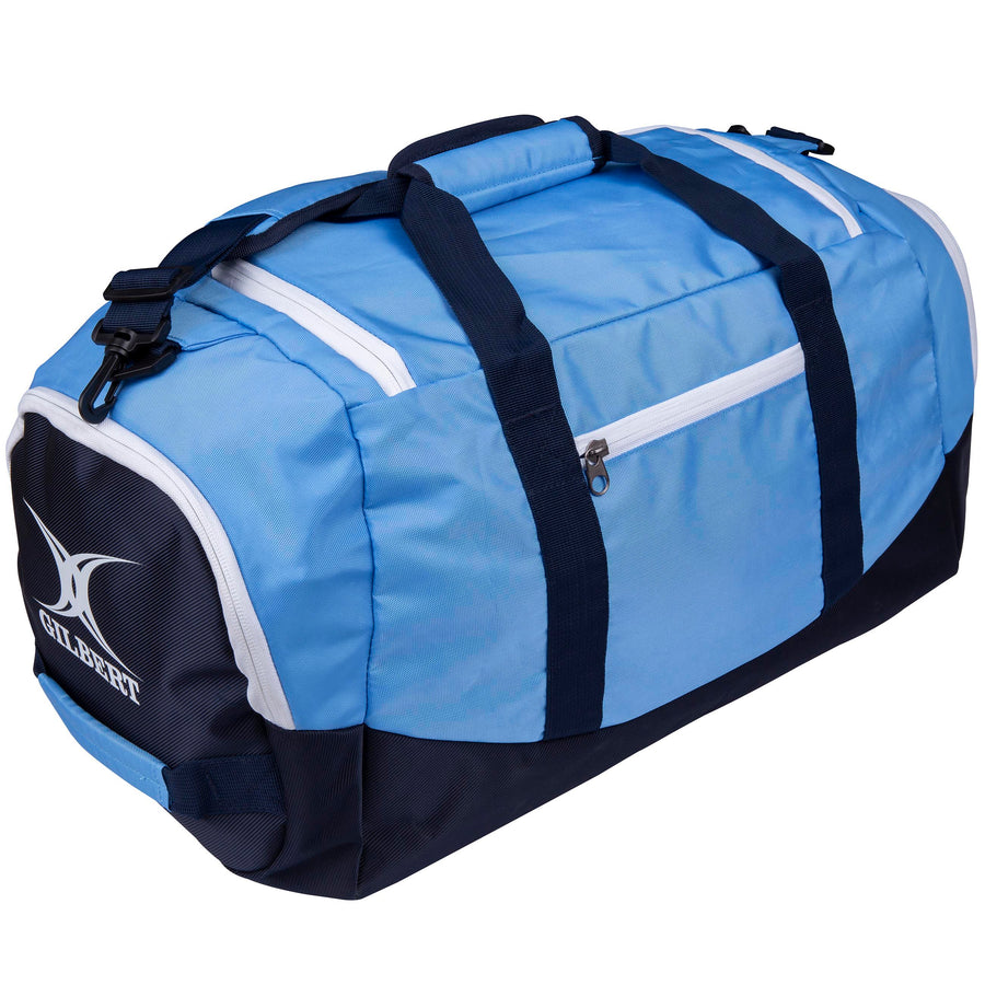 2600 RHAG20 83026604 Bag Club Plyr Holdall V3 Nvy Sky Back