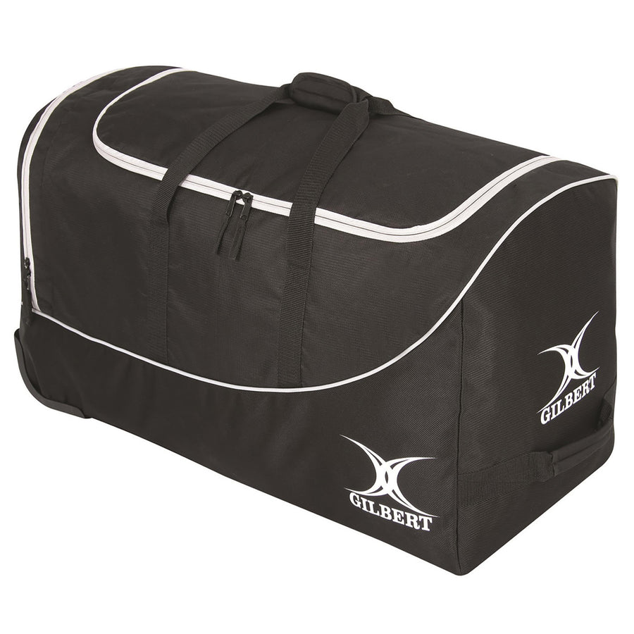 2600 RHBA13 83023701 Bag Club Kit Bag V2 Black