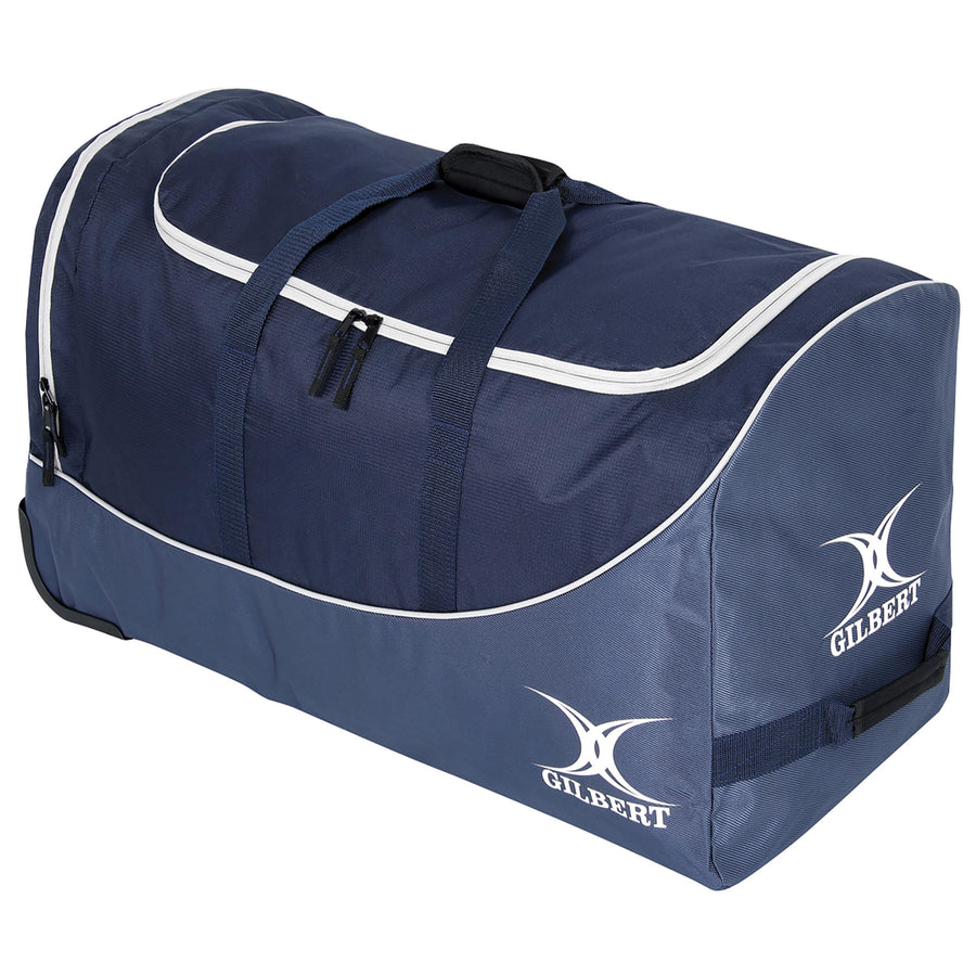 2600 RHBA13 83023702 Bag Club Kit Bag V2 Navy