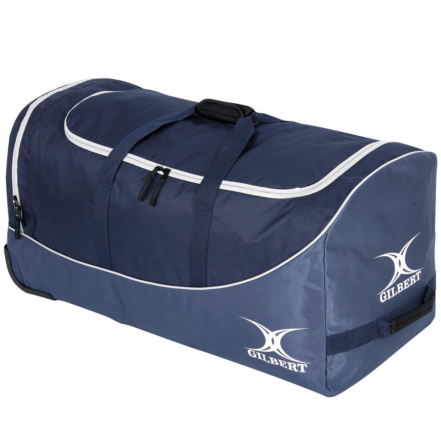 2600 RHBB13 83024102 Bag Club Travel V2 Navy
