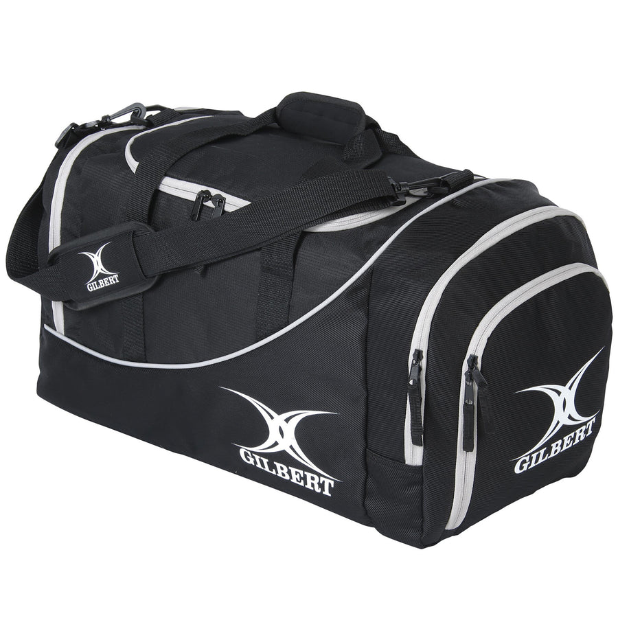 2600 RHBC13 83023901 Bag Club Holdall V2 Black Black