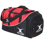 2600 RHBE13 83024004 Bag Club Plyr Holdall V2 Black Red