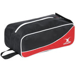 2600 RHBG13 83024304 Bag Club Boot Bag V2 Black Red