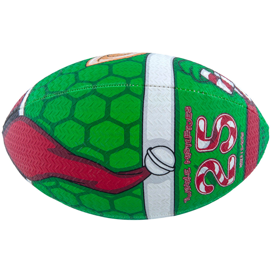 2600 RNBA19 48425705 Ball Randoms Christmas Elf Size 5, Tertiary