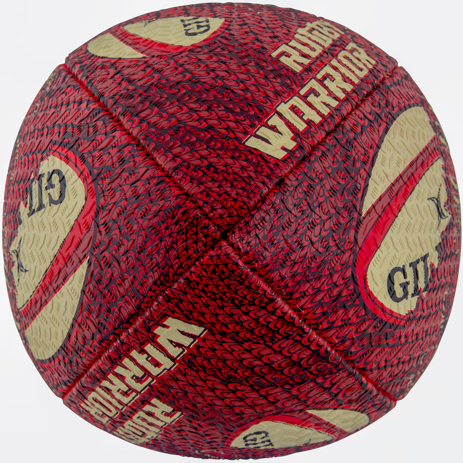 2600 RNBA19 48425905 Ball Randoms Warrior Size 5, End