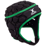 2600 RPBC19 85413705 Headguard Falcon 200 Black Green