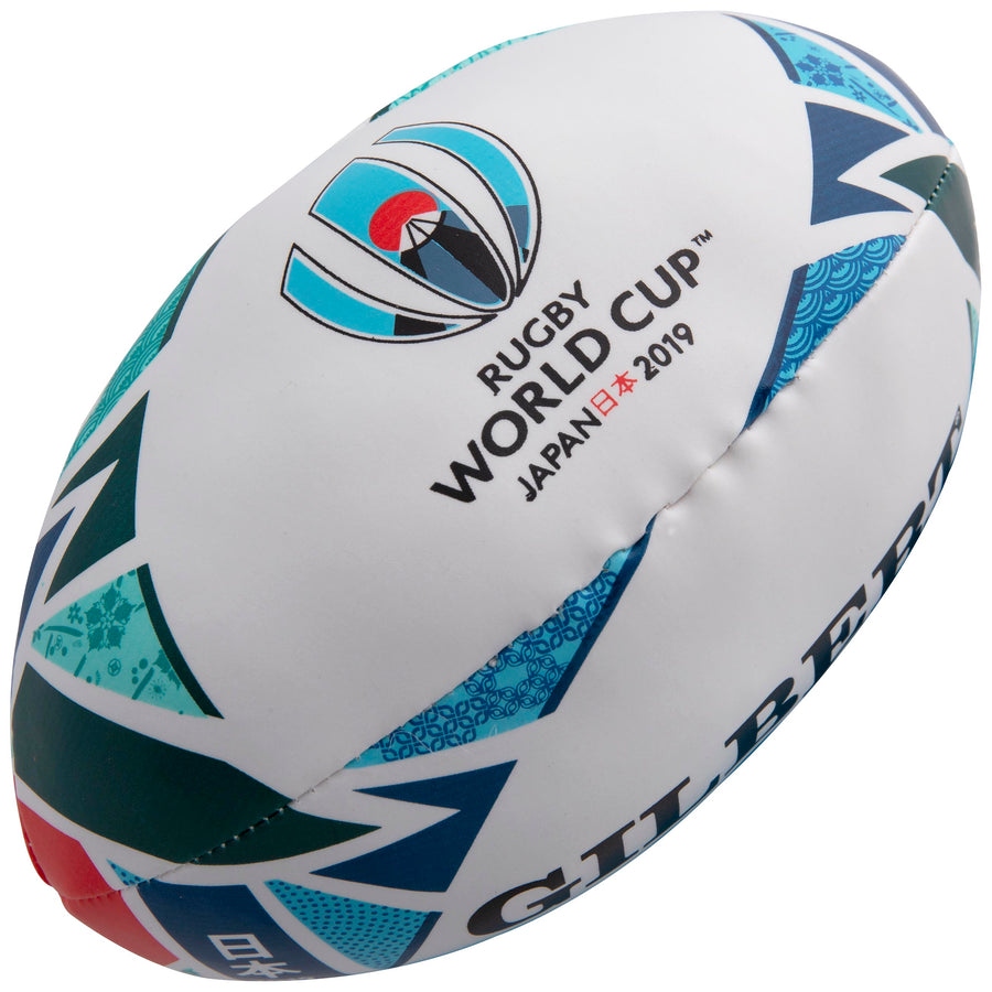 2600 RRBA18 48417400 Ball Replica RWC 2019 Sponge