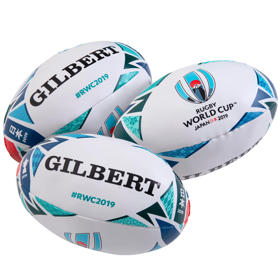 2600 RRBA18 48417510 Ball RWC 2019 Juggling