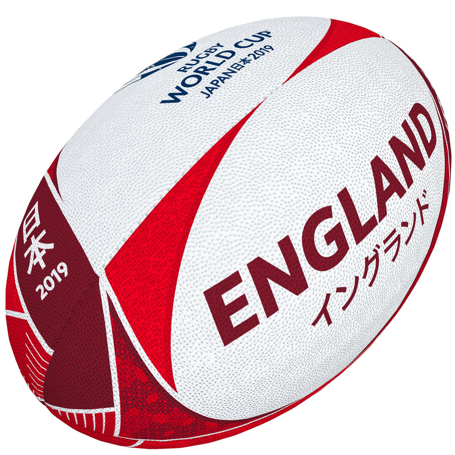 2600 RRBD18 48418605 Ball Rwc2019 Supporter England Sz5