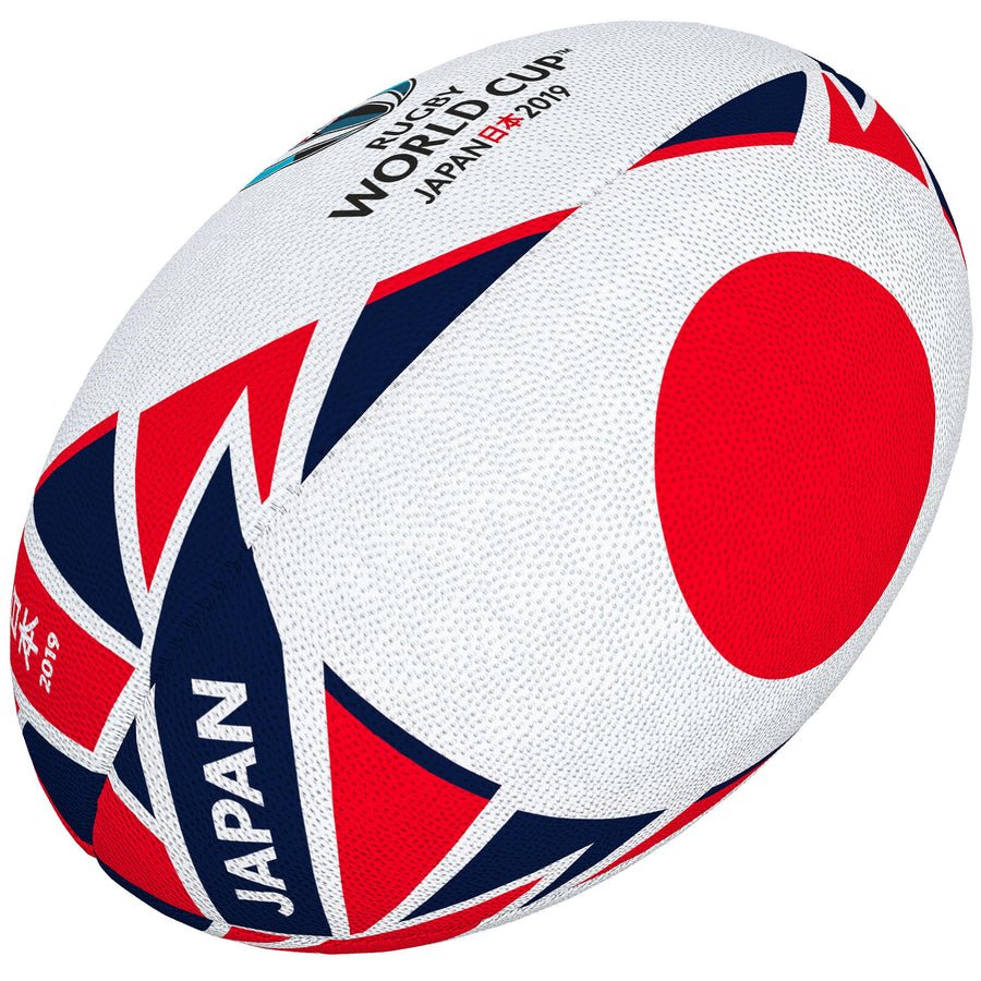 2600 RRBI18 48419505 Ball Rwc2019 Flag Japan Sz5
