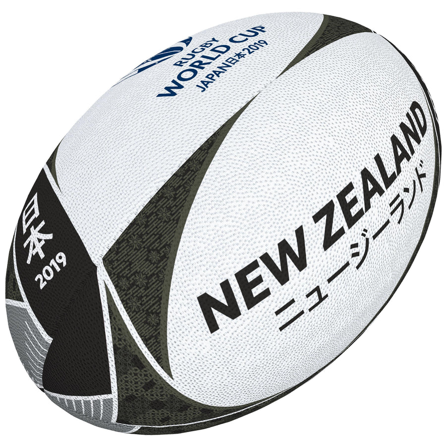 2600 RRBJ18 48419805 Ball Rwc2019 Supporter New Zealand Sz5