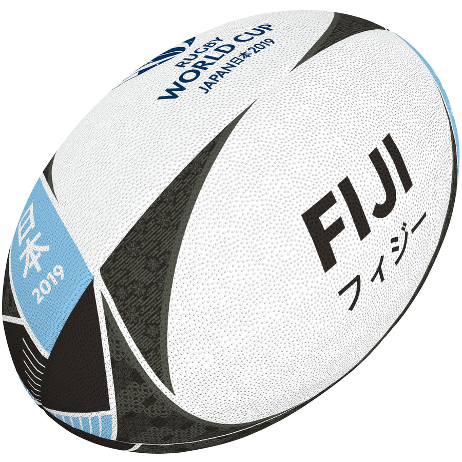 2600 RRBN18 48420605 RWC 2019 Fiji Supporter Ball