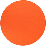 2600 RXCB16 89012300 Rubber Disc Pack 16 Multi Orange Back
