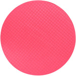 2600 RXCB16 89012300 Rubber Disc Pack 16 Multi Pink Back