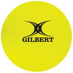 2600 RXCB16 89012300 Rubber Disc Yellow Front