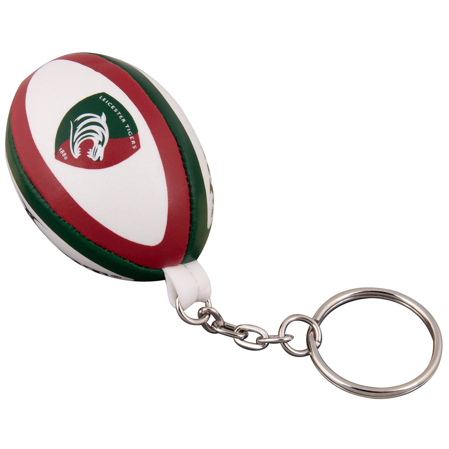 Leicester Tigers Keyring