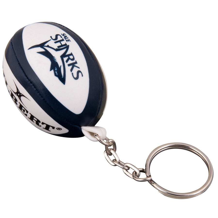 Sale Sharks Keyring