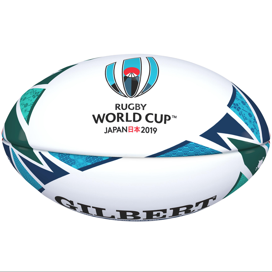 RWC 2019 Inflatable Ball