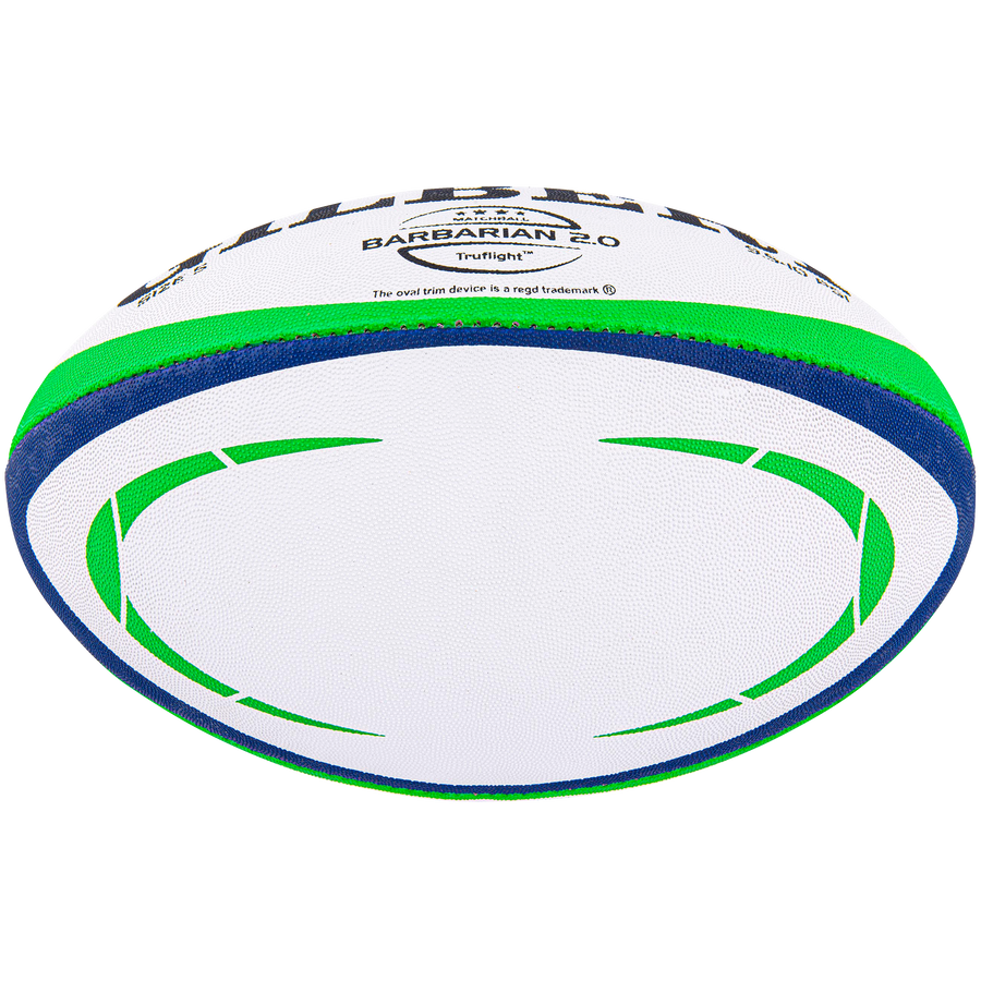Barbarian 2.0 Match Ball