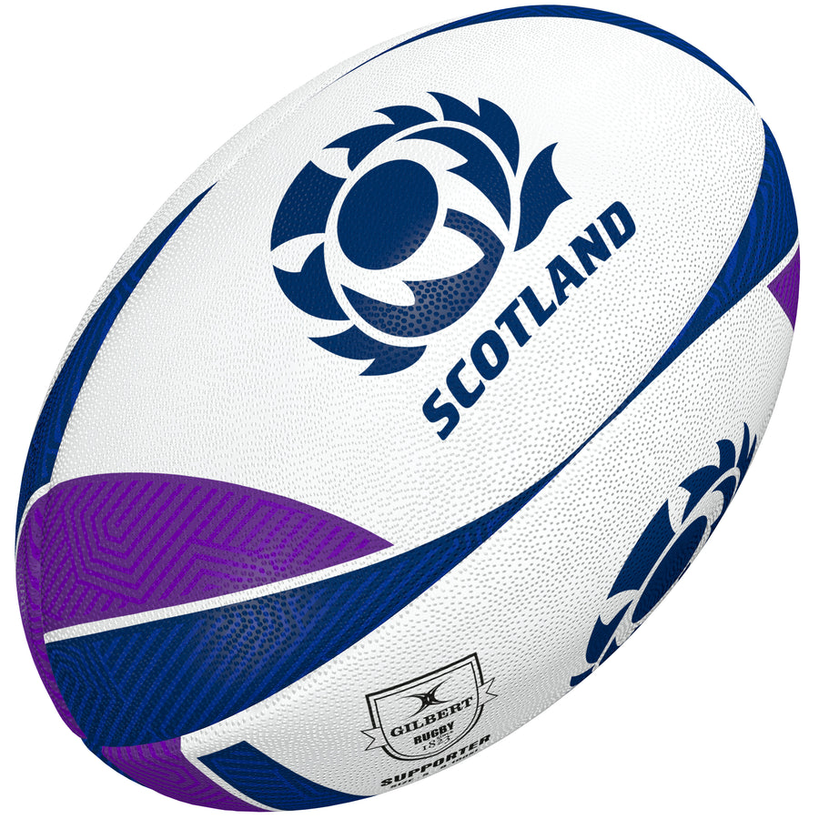 Scotland Supporter Ball
