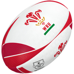 Wales Supporter Ball