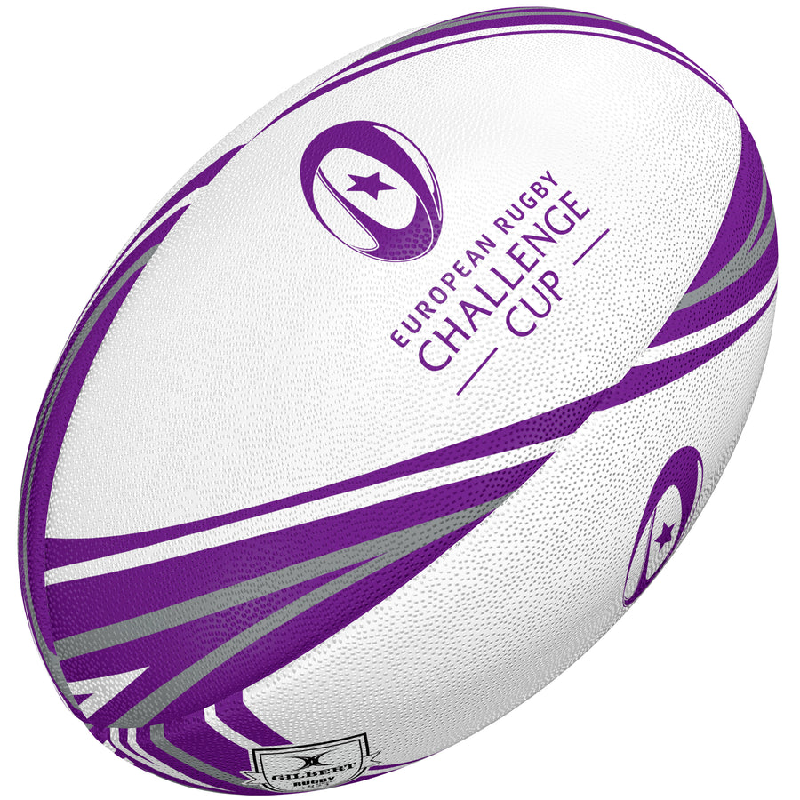 NEW European Rugby Challenge Cup Supporter Ball