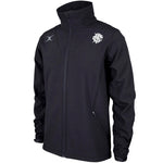 Barbarian FC Adult's Black Barbarian Full Zip Jacket