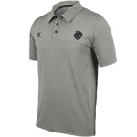 Barbarian FC Adult's Grey Barbarian Polo