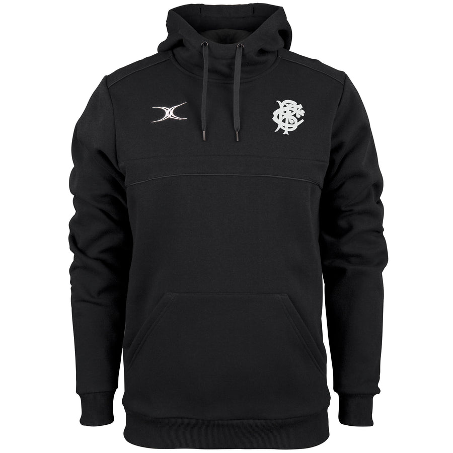 Barbarian FC Child's Black Barbarian Hoodie