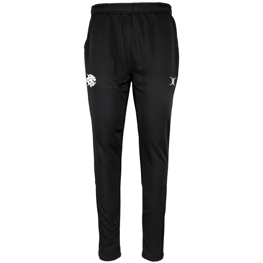 Barbarian FC Adult's Black Barbarian Training Trousers