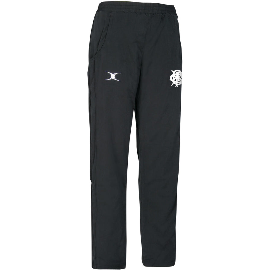 Barbarian FC Adult's Leisure Trouser - Black