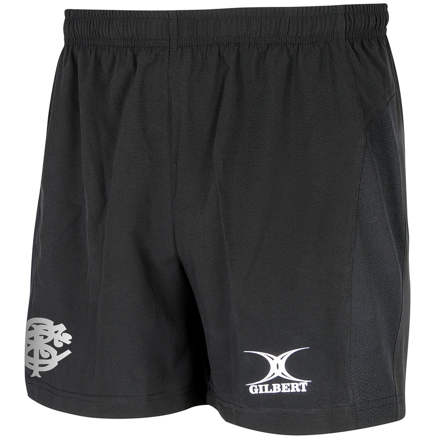 Barbarian FC Adult's Leisure Short - Black