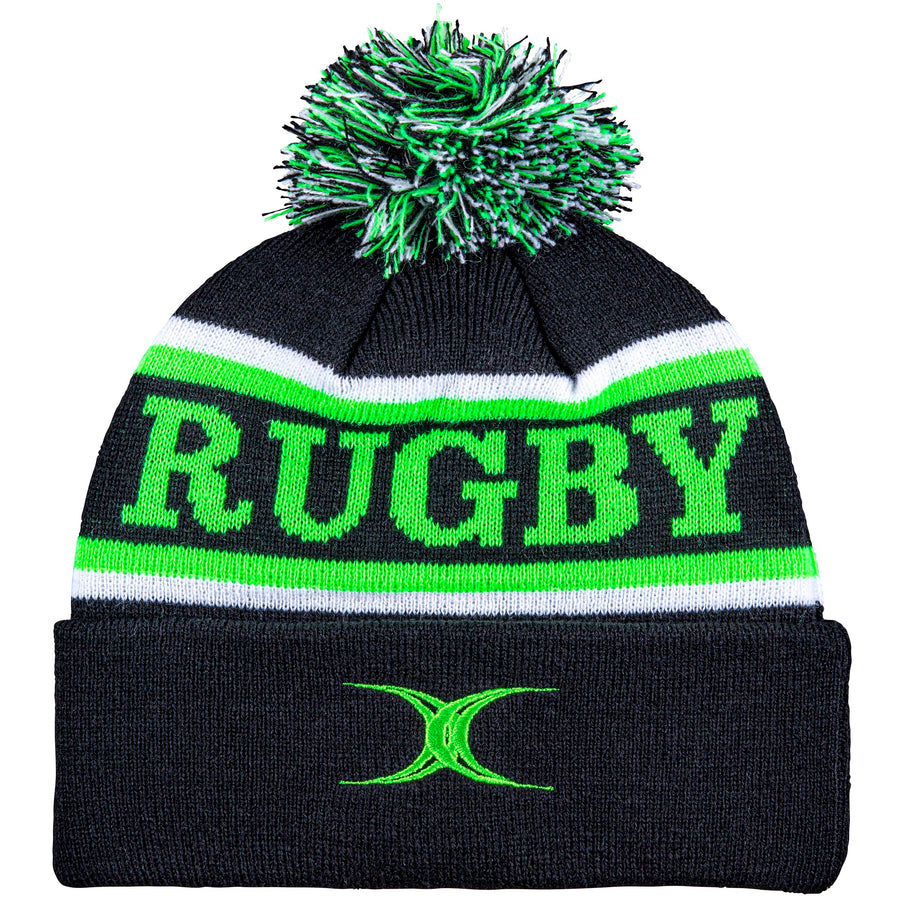 Rugby Bobble Hat