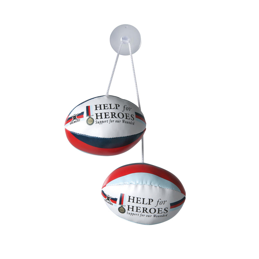 Help for Heroes Dangle Set