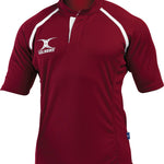 XACT Plain Junior Match Shirt