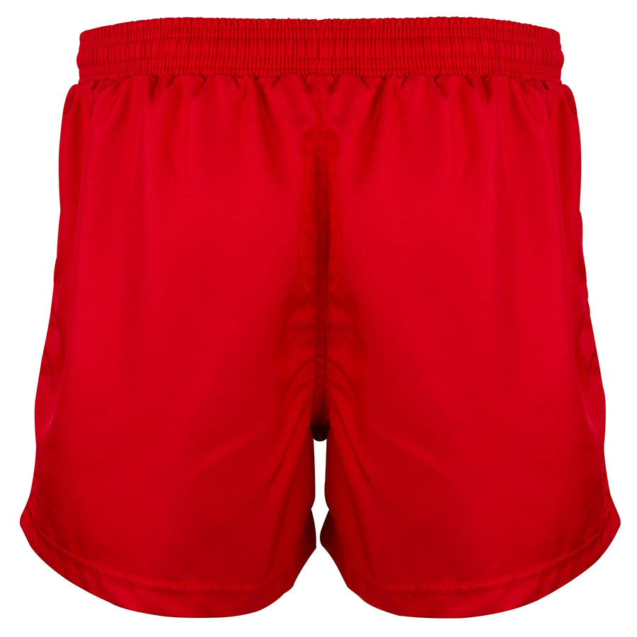 RCCG19Shorts Saracen II Red M Back