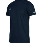 RCFB13LeisureWear Vapour Tee Shirt Dark Navy