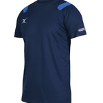 RCFB13LeisureWear Vapour Tee Shirt Navy Royal
