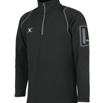RCGB13LeisureWear Quest Micro Fleece Black