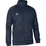 RCGG14LeisureWear Saracen Track Top Navy
